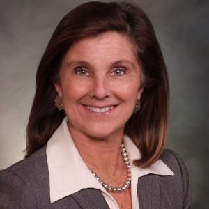 Sen. Gail Schwartz
