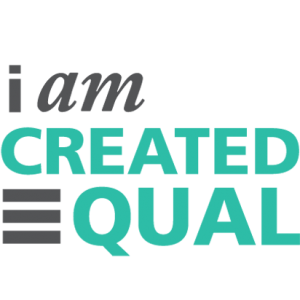 I-am-created-equal-logo