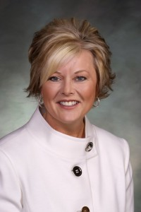 Rep. Amy Stephens (R).