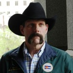 Republican Randy Baumgardner