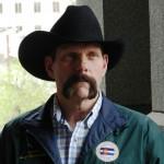 Randy Baumgardner.