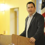 Walker Stapleton.