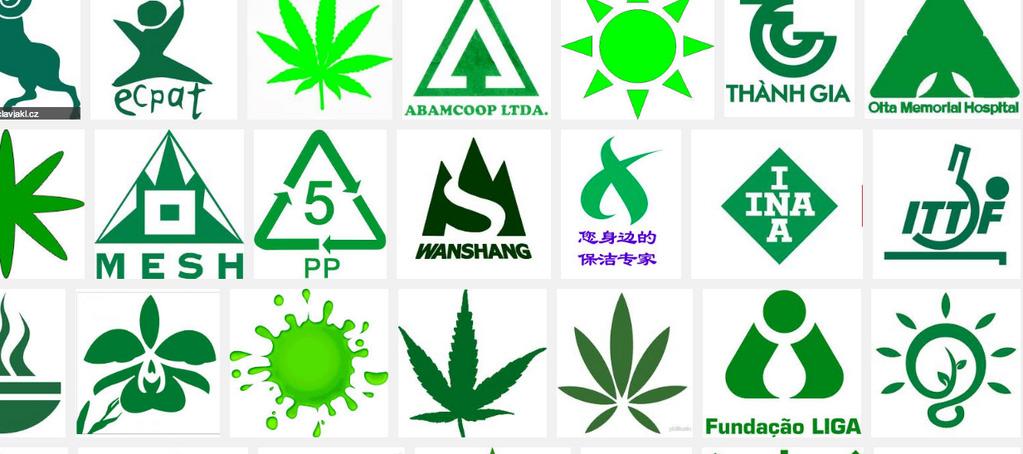 greenlogos