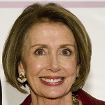 Rep. Nancy Pelosi (D-CA).