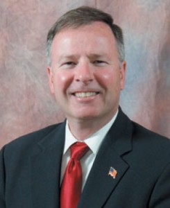 Rep. Doug Lamborn (R-Colorado Springs).