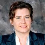 Rep. Lori Saine (R).