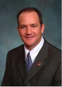 Former Sen. Mike Kopp (R).