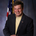 El Paso County Clerk Wayne Williams.