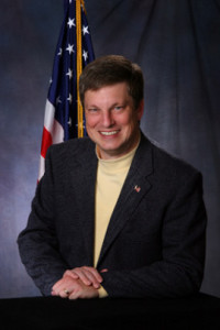 Secretary of State Wayne Williams.
