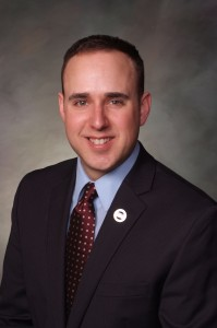 Rep. Jared Wright (R-Fruita).