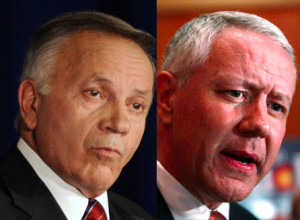 Tom Tancredo, Ken Buck.