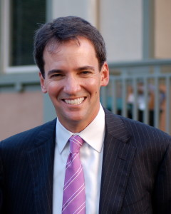 CD-6 candidate Andrew Romanoff (D).