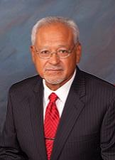 Sen. George Rivera (R).