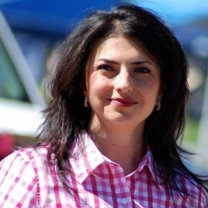 Rep. Clarice Navarro-Ratzlaff (R).