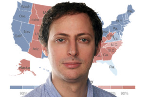 Nate Silver, Prophet