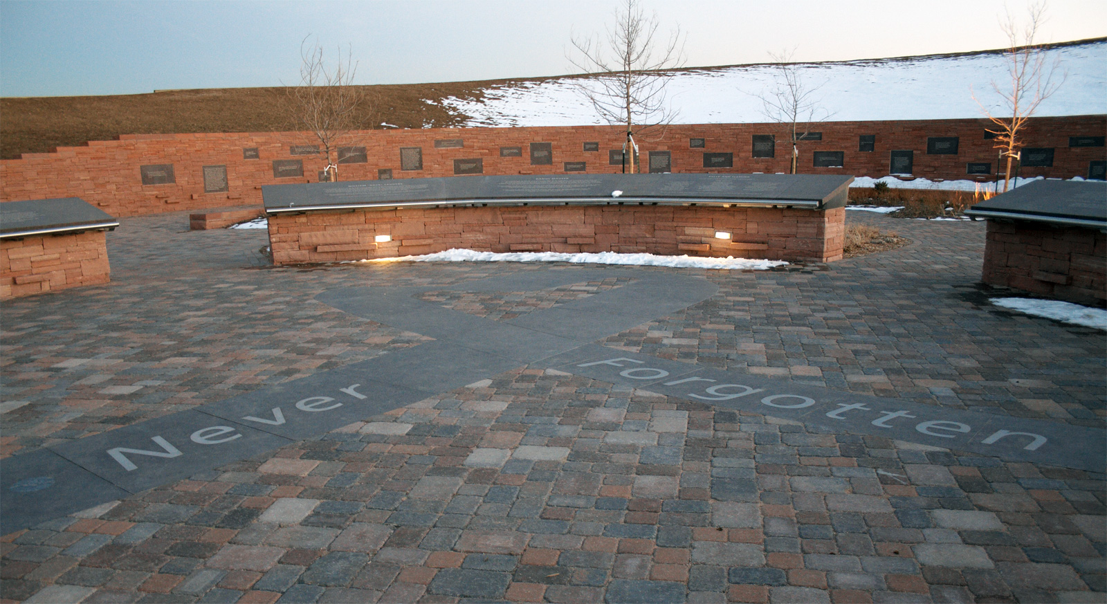 columbinememorial