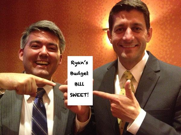 Gardner Ryan Budget