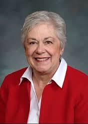 Sen. Mary Hodge (D).