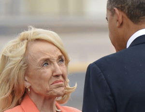 Gov. Jan Brewer (R-AZ).