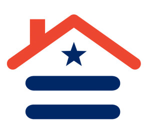 Log Cabin Republicans logo.
