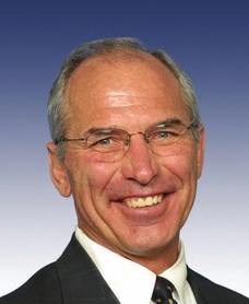 Republican Bob Beauprez