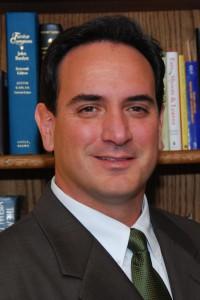 Robert Ramirez.