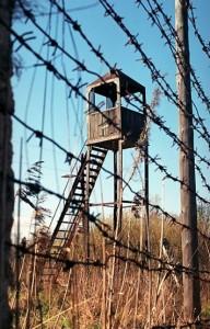 The gulag.