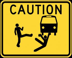 underthebus