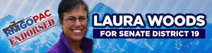 Laura Woods in SD-19