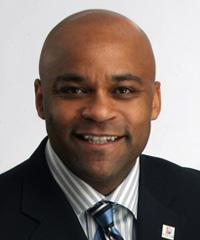 Mayor of Denver Michael Hancock