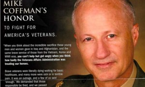 Maj. Mike Coffman, USMC (retired).