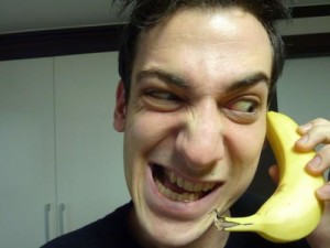 Banana phone, ring ring ring.