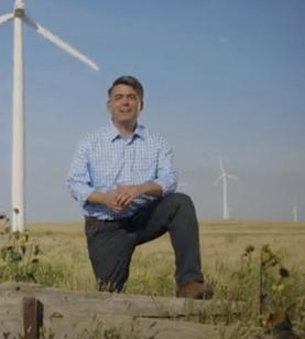 Sen.-elect Cory Gardner.