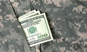militarymoney