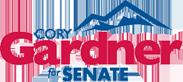 Republican Cory Gardner