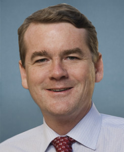 Sen. Michael Bennet (D-CO)