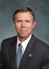 Sen. Kevin Lundberg (R).