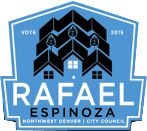 Rafael Espinoza for City Council