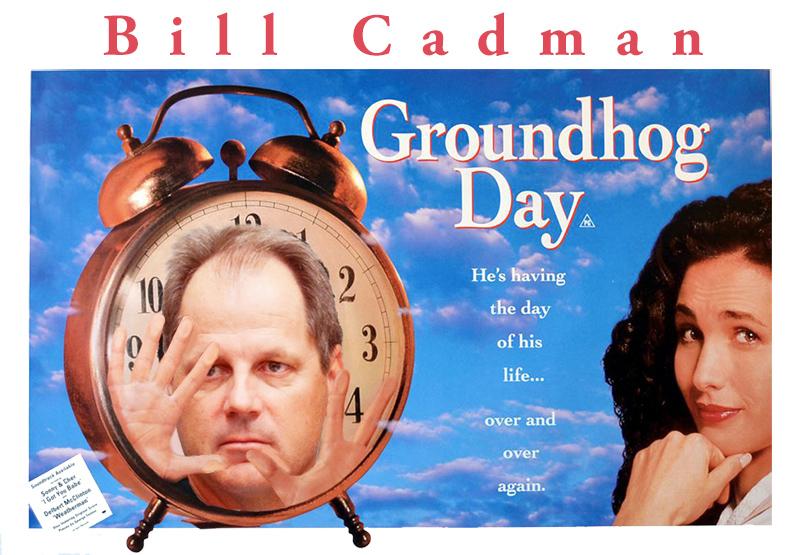 cadmangroundhogday
