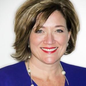 Jefferson County Board of Education member Lesley Dahlkemper.