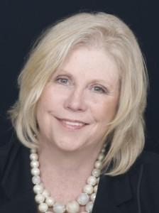 Sen. Cheri Jahn (D).