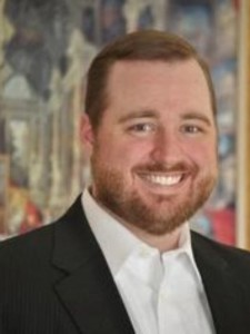 Republican operative Tyler Harber was the ED of a Colorado GOP SuperPac in 2014.