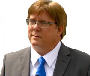 Jeffco School Board President Ken Witt