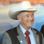Rep. J. Paul Brown (R).
