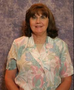 Blount County (TN) Commissioner Karen Miller.
