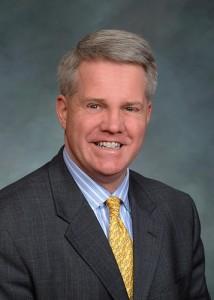 Sen. David Balmer (R-SD37)