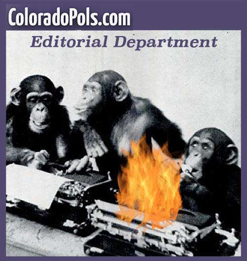 Colorado Pols Editorial Department