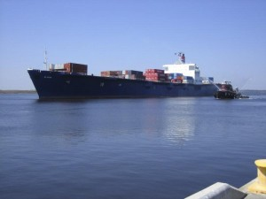 SS El Faro, American cargo ship believed sunk.