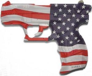 gunflag