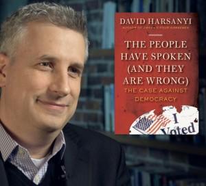 David Harsanyi.